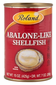 Locos - Abalone Type Shellfish by Roland