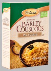 Roland Barley Couscous All Natural Pre-Cooked