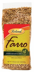 Roland Farro Semipearled 100% Natural