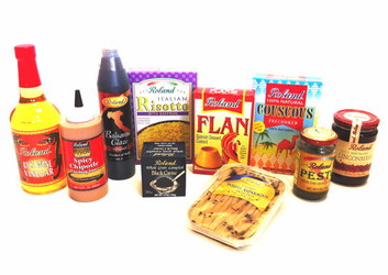 Roland Foods Gift Pack