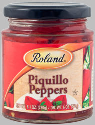 Roland Piquillo Peppers