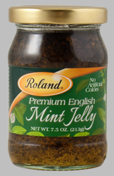 Roland Premium English Mint Jelly