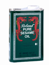 Roland Pure Sesame Seed Oil