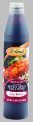 Roland Soy Glaze Japanese Seven Spice Chile Pepper