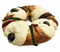 Rosca de Reyes - Three Kings Cake - Kings Day Mexican Sweet Bread - image -1