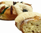 Rosca de Reyes - Three Kings Cake - Kings Day Mexican Sweet Bread - image 2