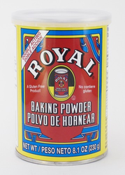 Royal Baking Powder - Polvo para Hornear Royal