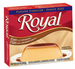 Royal Flan - Caramel Custard