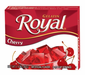 Royal: Fresca-Cherry Gelatin (Pack of 3)