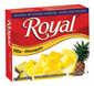 Royal: Fresca-Pineapple Gelatin (2.8 oz)
