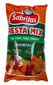 Sabritas Fiesta Mix Flavored Snacks (Pack of 3)
