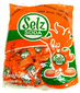 Selz Soda Lemon Powder Filled Hard Candy 14.82 oz