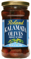Sliced Kalamata Olives Halves