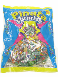 Sonrics Piñata Mix - Pinata Surprise Candy Bag