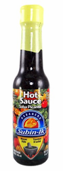 Subin-Ik Green Habanero Hot Sauce