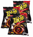 Takis Xtra Hot Limited Edition (4oz)