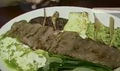 Tampiquena Steak - Carne Asada a la Tampique�a