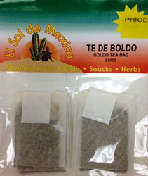 Te de Boldo Tea Bag