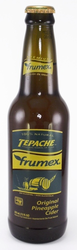 Tepache Original Pineapple Cider 100 % Natural (Pack of 6)