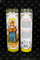 The Holy Child of Atocha Candle (Pack of 6) - image 1