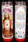 The Sacred Heart of Jesus  Candle (Pack of 6) - image 1
