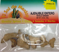 Whole Ginger Root by El Sol de Mexico