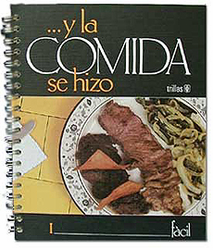 … Y la Comida se Hizo  FACIL by Beatriz Fernandez - Used Good