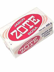 Zote Laundry Soap Bar - Pink