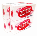 Zote Pink Laundry Soap Bar (7 oz each)