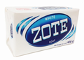Zote White Soap (Blue Label)