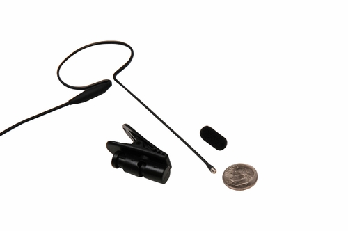 MM-PSM Pro Series Directional Earset (hyper-cardioid)