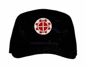 35th Engineering Brigade Patch Ball Cap