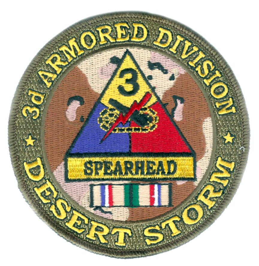 US Army Armor Division Patches , Military Gifts and more