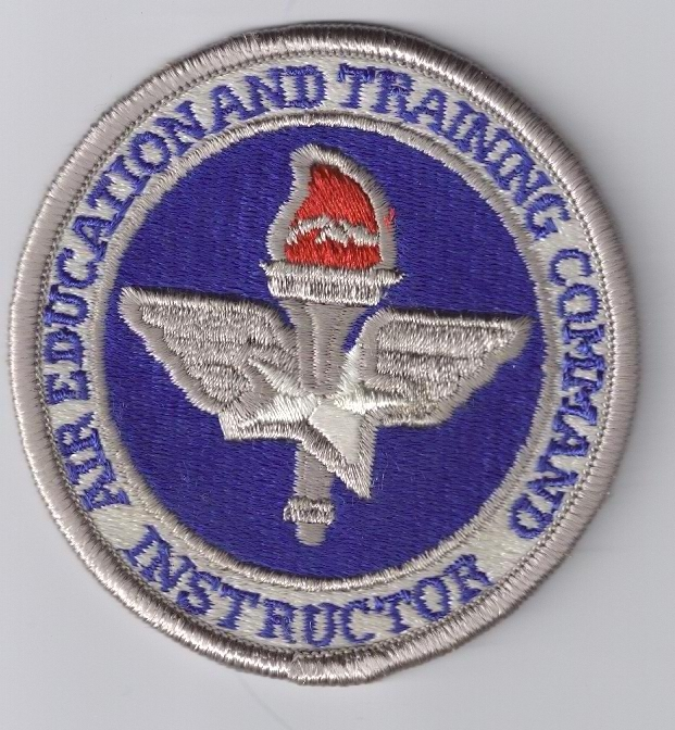 Air Training Command Patch - Military Collectibles