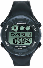 Aquaforce Analog Digital Watch
