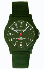 Aquaforce Field Watch