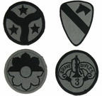 ARMY ACU PATCHES