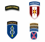 Army Airborne Shop