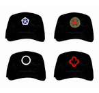 Army Corps Caps