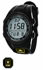 Army Digital Watch