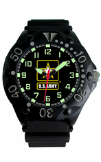 Army Dive Watch