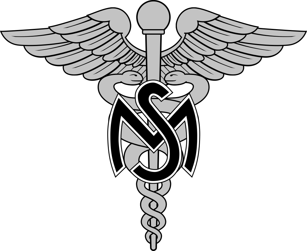 Army Medical Corps Officer Army Medical Service Corps