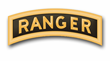 Army Ranger Shop