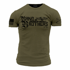 Band of Brothers Grunt Style T-Shirt