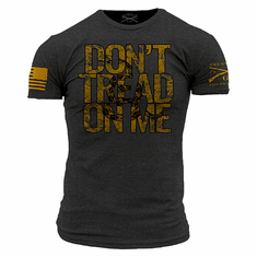 Don't Tread On Me Grunt Style T-Shirt