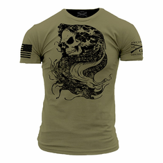 Faces of Death Grunt Style T-Shirt