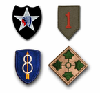 INFANTRY DIVISIONS