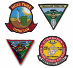 Marine Corps Air Stations ( MCAS ) Patches