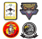 Marine Corps Aviation Patches