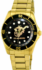 US Marine Corps Emblematic Watch